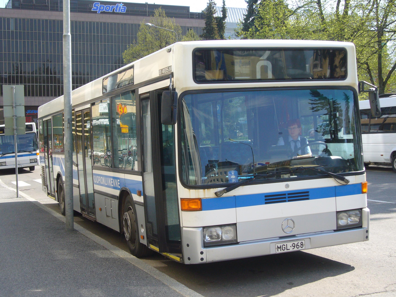 linja 20 Lahti
